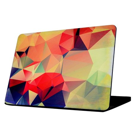 MacBook Pro 13 inch case - Geometrical