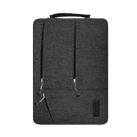 JOYROON 15 inch sleeve - zwart