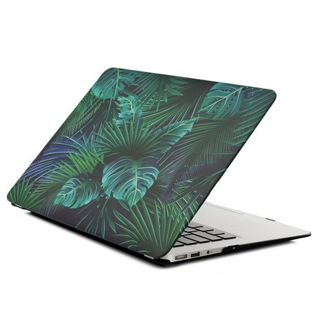 MacBook Air 13 inch case - Jungle