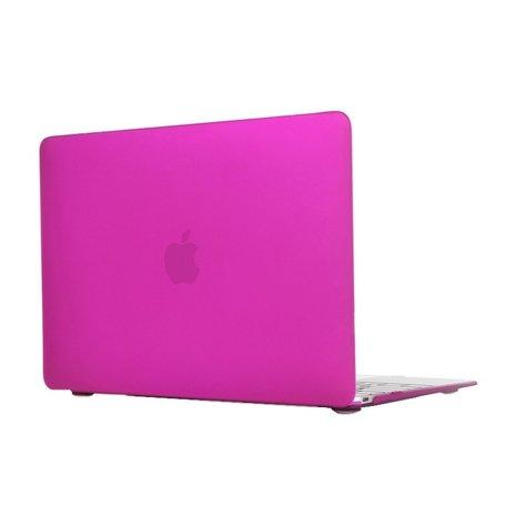 MacBook 12 inch case - Magenta