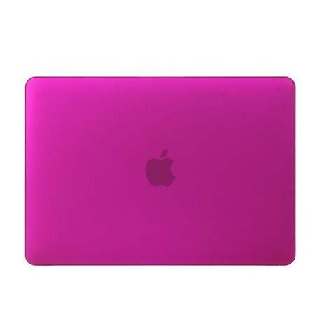 MacBook 12 inch case - Magenta