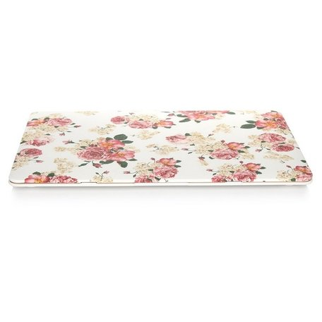 MacBook 12 inch case - Camilia