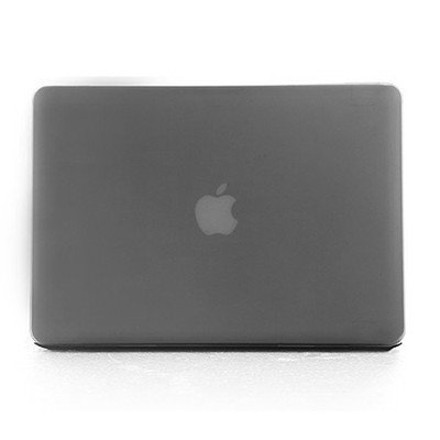 MacBook Pro Retina 15 inch cover - Grijs