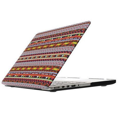 MacBook Pro Retina 15 inch cover - Aztec