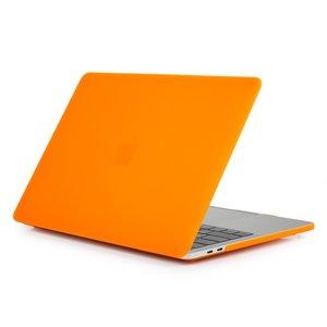 MacBook Pro 15 Inch Touchbar (A1990) Case - Oranje