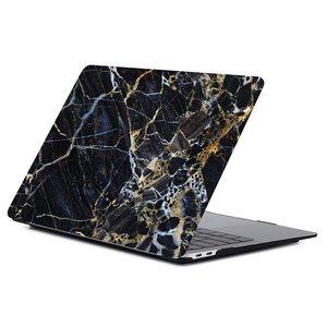 MacBook Air 13 inch - Touch id versie - Marble zwartgoud (2018, 2019 & 2020)