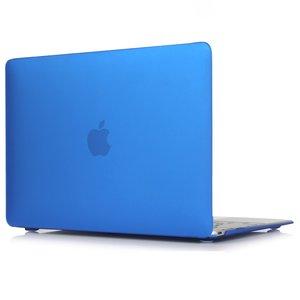 MacBook Air 13 inch - Touch id versie - donker blauw (2018, 2019 & 2020)