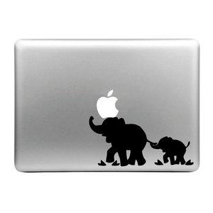 macbookstickerolifant