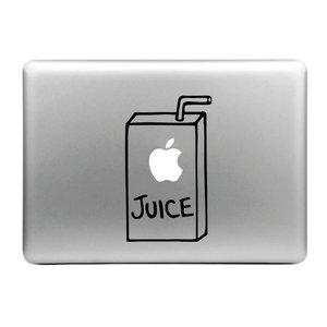 macbookapplejuicesticker