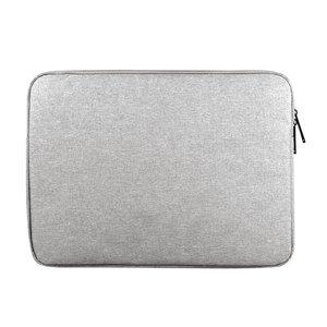 11.6 / 12 inch sleeve - grijs