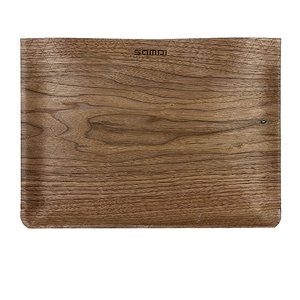 SamDi MacBook sleeve 13 inch - coffee
